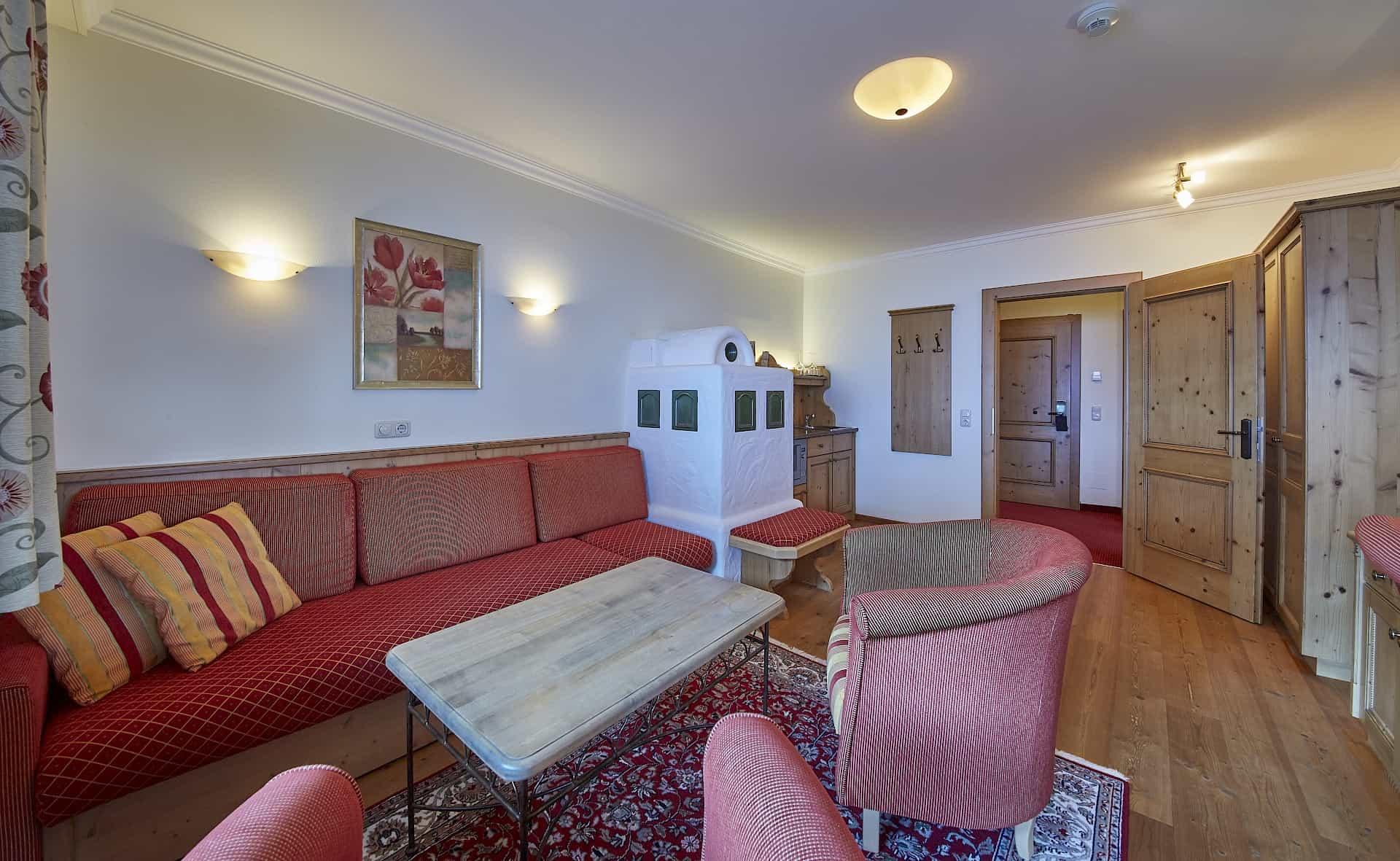 Suite Almrose