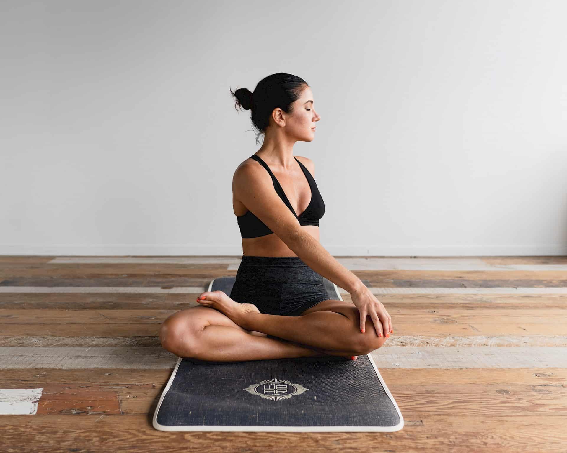 Yoga & wellness December
